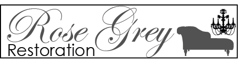 Rose Grey Logo